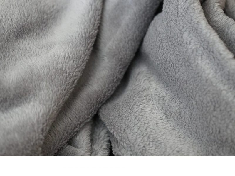 What Is A Sherpa Blanket
