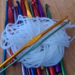 Example Of What Size Crochet Hook For Blanket? Free Guide For Beginners!