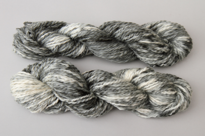 how much chunky wool to knit a blanket
