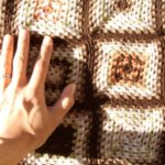 How To Block A Baby Blanket In Knitting Professionally?