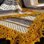 2 Bonus Tips Of How To Clean Crochet Blanket?