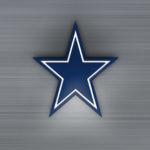 Example Of How To Crochet A Dallas Cowboy Blanket? 4 Free Steps!