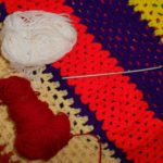 How To Crochet A Name On A Blanket? 4 Special Steps!