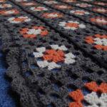 Example Of How to Finish a Granny Square Blanket? 4 Bonus Methods!