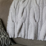 How To Fold A Throw Blanket In 3 New Ways?