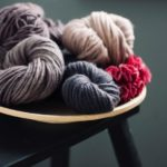 How To Hand Knit A Merino Wool Blanket Easily?