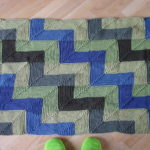 Example Of How To Knit A Border On A Finished Blanket? 5 Bonus Methods!