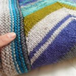 4 New Ways Of How To Knit A Chevron Blanket?