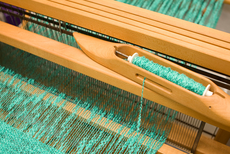 how to make a baby blanket with a long loom