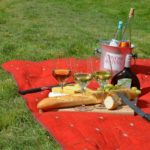 4 New Steps Of How To Make A Picnic Blanket?