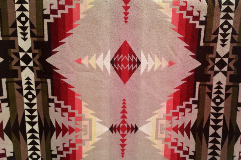 how to wash a pendleton blanket