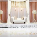 The New Ways Of How To Make Balloon Curtains?